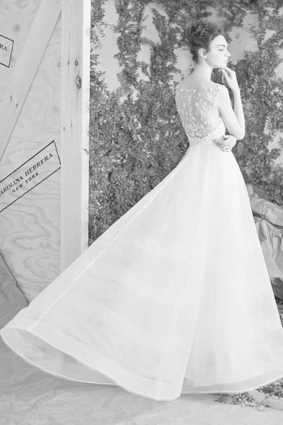 carolina herreras latest bridal collection pure elegance articles fvhnl herrera spring