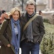 Téa Leoni and Tim Daly on 'Madame Secretary'