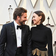 Bradley Cooper and Irina Shayk