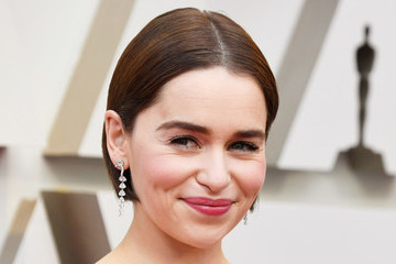 How Emilia Clarke's Brain Surgeries Changed Her Perception Of Beauty