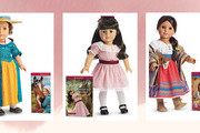 What Your Childhood American Girl Doll Says About You
