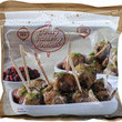 Turkey Cranberry Meatballs