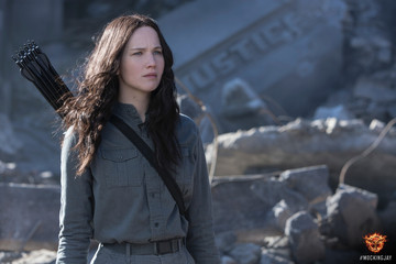 All the Reasons Katniss Everdeen Is Our Ultimate Role Model