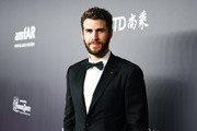 Liam Hemsworth Finally Commented On His Split From Miley Cyrus