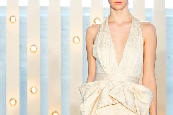 Best Bridal Bets from the Fall 2014 Shows