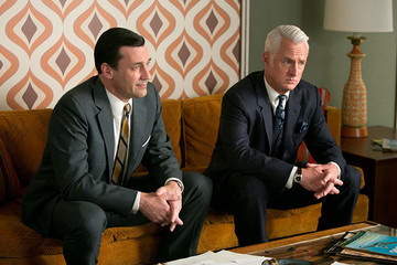'Mad Men' Season 6, Episode 12 Recap - 'The Quality of Mercy'