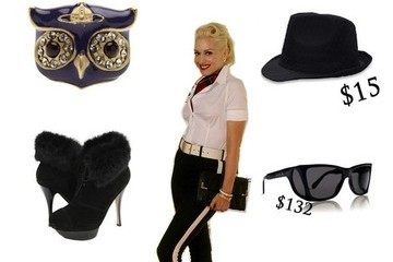 Holiday Gift Guide: Gifts for the Trendsetting Gwen Stefani Gal