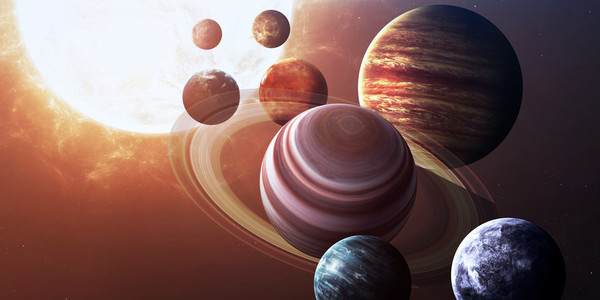 The Astro Babe's Guide to Ruling Planets For Each Zodiac Sign