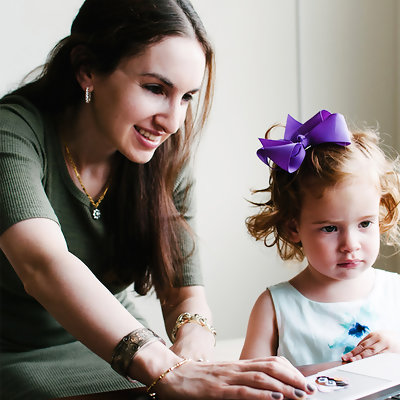 Inspiring Women: Meet the Co-Founder of Winnie, a Yelp-Type App for Parents