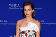 Best Dressed at the 2016 White House Correspondents' Association Dinner
