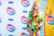The Most Daring Dresses At The 2019 Teen Choice Awards