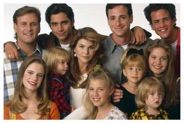 All the Feels: Confessions Of a 'Full House' Fanatic