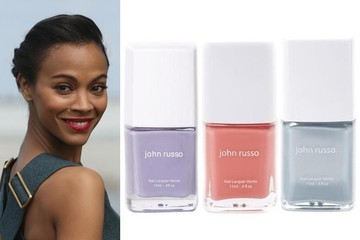 Fashion Photographer John Russo Creates A Photo-worthy Nail Collection
