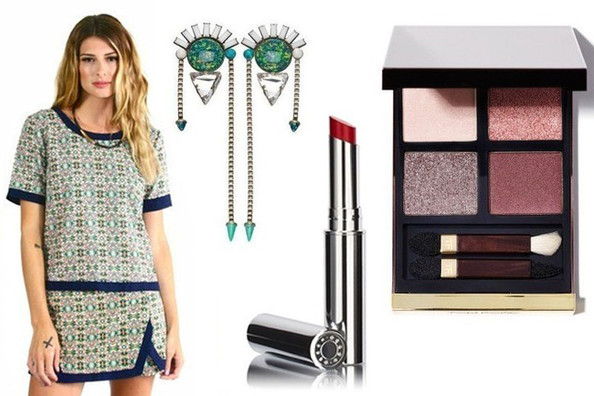 The Best Under the Radar Fashion and Beauty E-Tailers