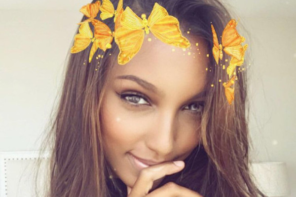 Which Snapchat Filter Matches Your Personality?