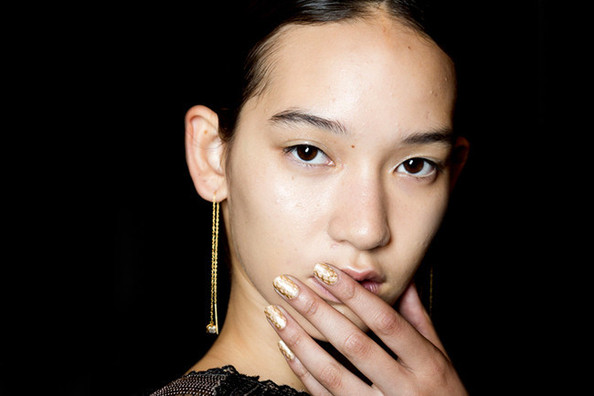 Best Nails from New York Fashion Week Spring 2015