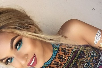 Cute and Colorful Eyeliner Shades You Need In Your Life