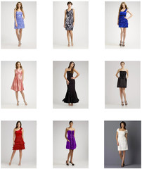 20 Great Kay Unger Cocktail Dresses