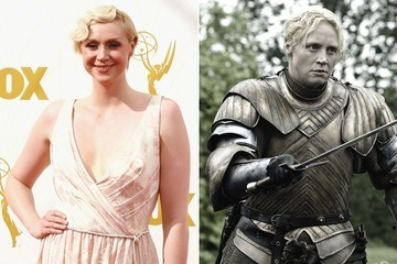 See the 'Game of Thrones' Cast In Costume and At the Emmys