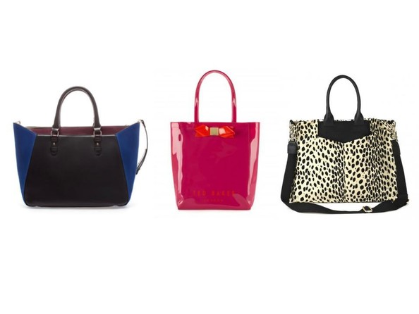Work Bags For the Stylish 9-5 Girl