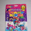 Lisa Frank Stamp Rings