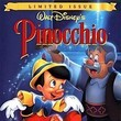 'When You Wish Upon A Star' From 'Pinocchio'