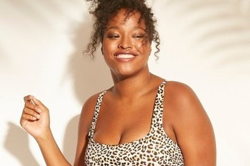 Hot, Affordable Plus Size Bathing Suits