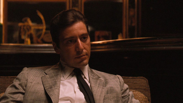1974: 'The Godfather: Part II'