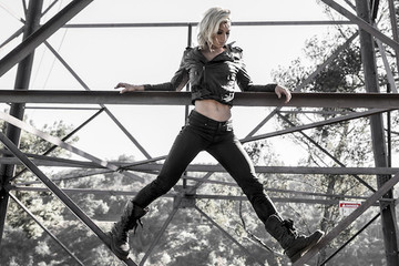 Inspiring Women: Meet Real Life Wonder Woman, 'American Ninja Warrior' Star Jessie Graff