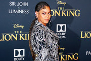 Must-See Pictures From 'The Lion King' Premiere