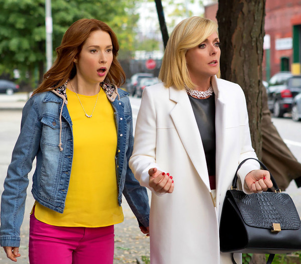 'The Unbreakable Kimmy Schmidt'