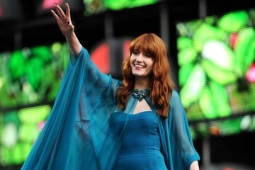 Florence Welch's 10 Most Dramatic Fashion Moments