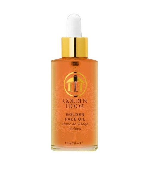 Golden Door Golden Facial Oil
