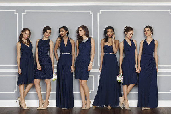 Eva Mendes Adds Bridal to Her New York & Company Line
