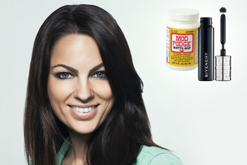 You Complete Me: Nicole Shariat Farb's Mood Boosters