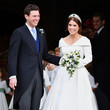 Now: Princess Eugenie