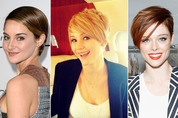 """Right Now's """"It"""" Haircut: The Pretty Pixie"""