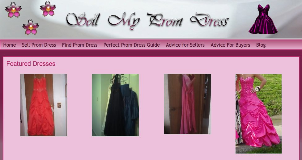 Where To Buy Used Prom Dresses Prom Dresses 2011 Livingly