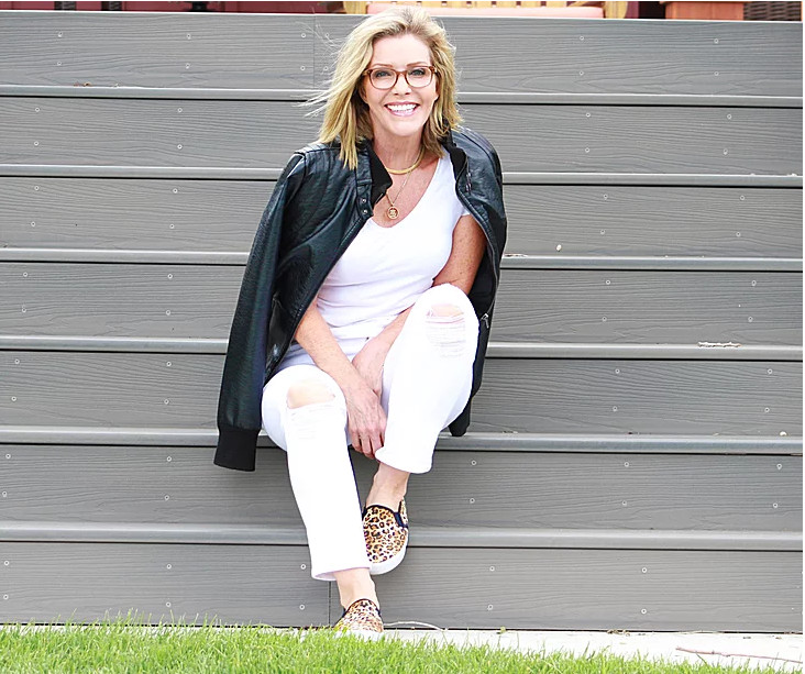 Fab Fashion Bloggers Over 40