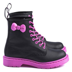 Dr Martens Hello Kitty Boots