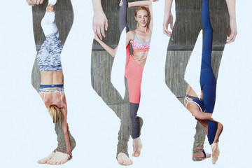 Current Obsession: ALO Yoga Goddess Legging