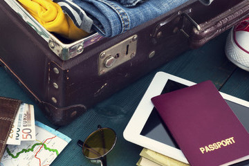 8 Things You Should Always Bring With You On A Trip