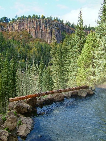 San Antonio Hot Springs, New Mexico