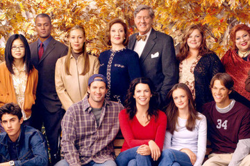 7 Things I Hope Happen on the Netflix 'Gilmore Girls' Revival