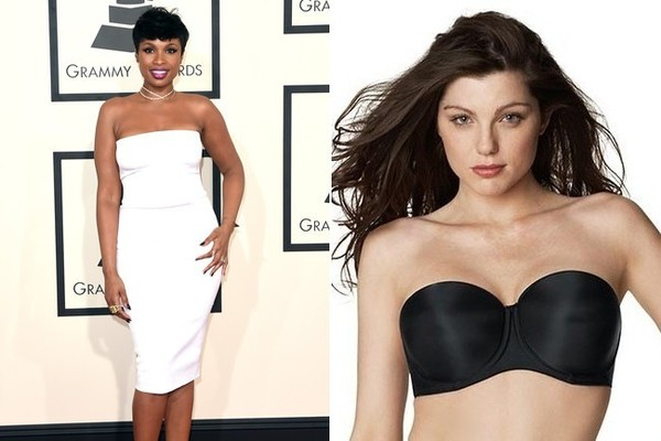 ece8f2341f Best Bra for a Strapless Dress - How to Choose the Right Bra for ...