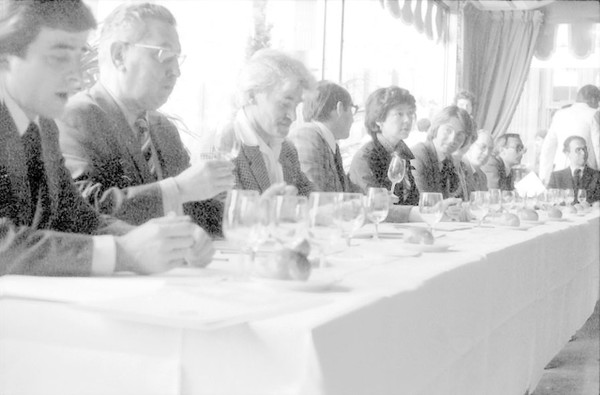 There Was a Serious Showdown Between California and French Wines in 1976
