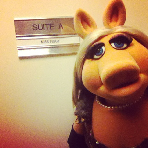 5 Things to Know About Newly Single Miss Piggy