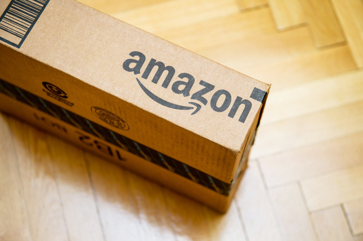 Amazon's Top Selling Items From Cyber Monday