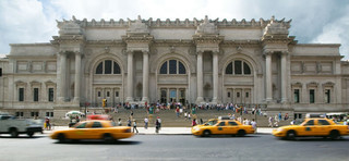 To Experience: The Metropolitan Museum of Art