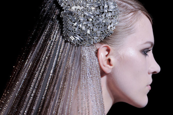 Elie Saab's Most Beautiful Runway Details of the Decade